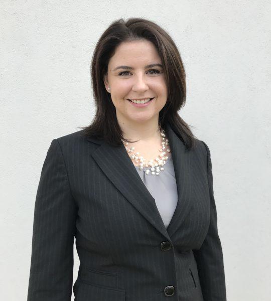 Kama Harris, Associate Attorney