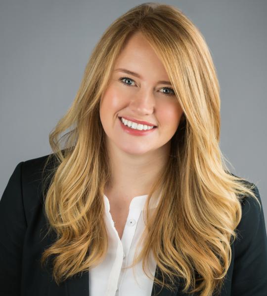 Miranda Fields, Attorney