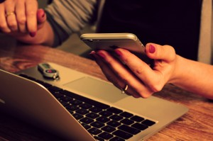 McGirr Law Blog on Be Careful Little Fingers What you Type by Cheryl April 2015